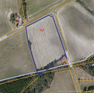 Farm And Agriculture for sale in 6325 Parkton Road, Parkton, NC, 28371