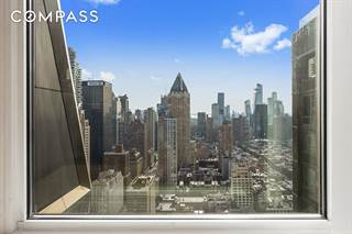 Condo for sale in 322 West 57th Street 56Q, Manhattan, NY, 10019