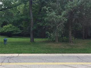 Land for sale in 0000 Pontiac Lake Road - Parcel D Road, Waterford, MI, 48327