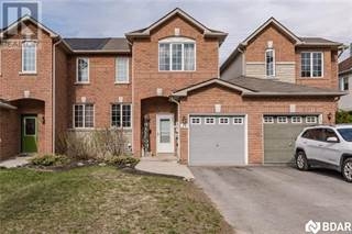 Single Family for sale in 39 Hawthorne Crescent, Barrie, Ontario, L4N9Y7