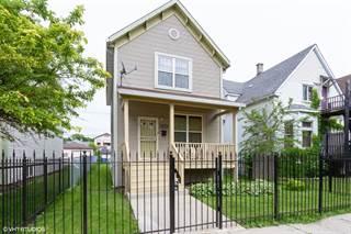 Single Family for sale in 10537 South Edbrooke Avenue, Chicago, IL, 60628