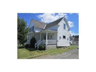 Single Family for sale in 131 State Street, Van Buren, ME, 04785