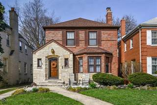 Single Family for sale in 9246 South Leavitt Street, Chicago, IL, 60643