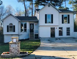 Single Family for sale in 2335 Planters Cove Circle, Lawrenceville, GA, 30044