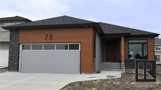 Single Family for sale in 78 East Plains DR, Winnipeg, Manitoba, R3X0M2