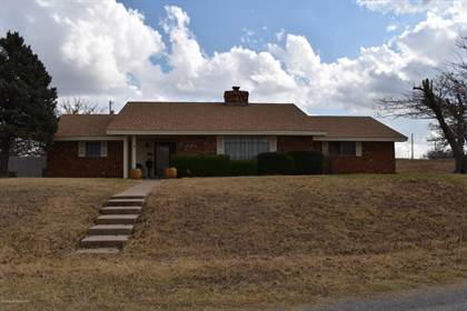 Residential Property for sale in 1409 Iowa St., Shamrock, TX, 79079