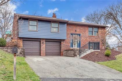 Residential Property for sale in 102 Isolda Drive, Greater West View, PA, 15237