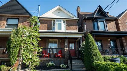 Residential Property for sale in 28 Conway Ave, Toronto, Ontario, M6E1H2