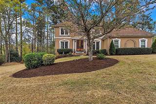 Single Family for sale in 1525 Rivershyre Parkway, Lawrenceville, GA, 30043
