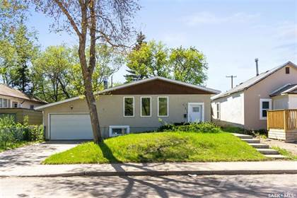 Residential Property for sale in 313 Q AVENUE S, Saskatoon, Saskatchewan, S7M 2Y2