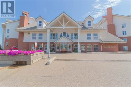 Single Family for sale in 216, 29 River Ridge Drive NW 216, Medicine Hat, Alberta, T1A8V3
