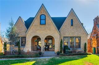 Single Family for sale in 524 NW 42nd Street, Oklahoma City, OK, 73118
