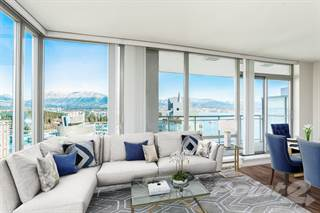 Apartment For Rent In Bayview At Coal Harbour Studio Vancouver British Columbia