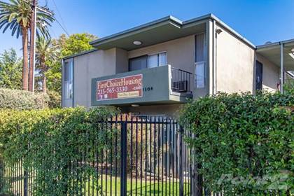 Apartment for rent in 1204-1208 West Adams Blvd., Los Angeles, CA, 90007