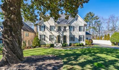 Residential Property for sale in 3066 Arden Road NW, Atlanta, GA, 30305
