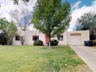Single Family for sale in 615 Vassar Drive NE, Albuquerque, NM, 87106