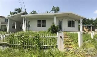 Residential Property for sale in San Sebastian - carr 111 km 27.8, Eneas, PR, 00685