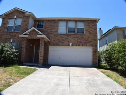 Residential Property for rent in 8006 MISTY BLF, San Antonio, TX, 78249