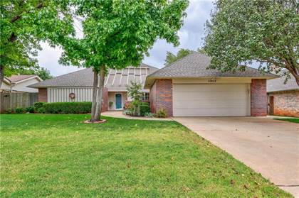 Residential for sale in 11417 Bluff Creek Drive, Oklahoma City, OK, 73162