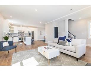 Townhouse for sale in 22 Summer St 1, Ashland, MA, 01721
