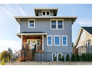 Single Family for sale in 3769 SE 49TH AVE, Portland, OR, 97206
