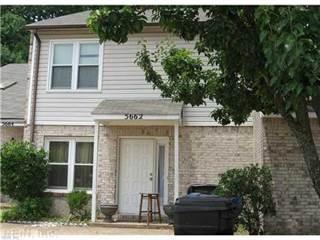 Townhouse for rent in 5662 Gates Landing Road, Virginia Beach, VA, 23464