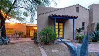 Single Family for sale in 2808 E 10th Street, Tucson, AZ, 85716
