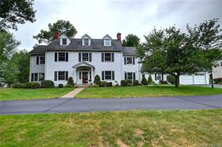 Single Family for sale in 11 Golf Road, West Hartford, CT, 06117