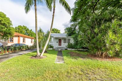 Residential Property for sale in 335 NW 102nd St, Miami, FL, 33150
