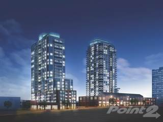 Condo for sale in 1410 Dupont  St., Toronto, Ontario, M6H2B1