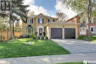 Single Family for sale in 14 GRAND FOREST Drive, Barrie, Ontario