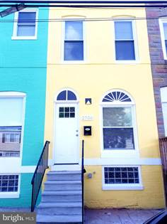 Residential Property for sale in 2706 MATHEWS, Baltimore City, MD, 21218