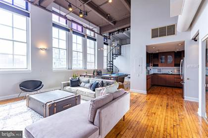 Residential Property for sale in 1238 CALLOWHILL STREET 803, Philadelphia, PA, 19107