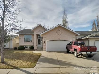 Residential Property for sale in 514 Haslam CRESCENT, Saskatoon, Saskatchewan, S7S 1E8