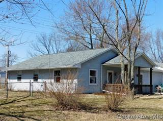 Single Family for sale in 1801 HASTINGS RD, Springfield, IL, 62702