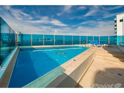 Residential Property for sale in Castillogrande, Venta apartamento Duplex en Cartagena Frente a la Bahia, Cartagena De Indias, Bolivar