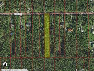 Land for sale in 4280 02ND AVE SE, Curry Island, FL, 34117