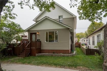 Single Family for sale in 229 Kildare AVE W, Winnipeg, Manitoba, R2C2A9