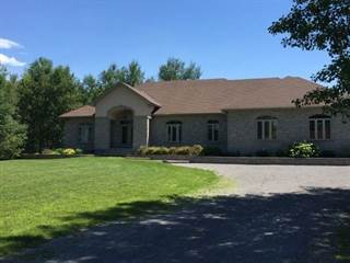 Residential Property for sale in 136 Country Carriage Way, Ottawa, Ontario