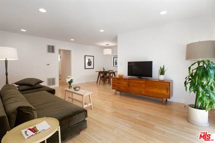Residential Property for sale in 550 N Croft Ave 2, West Hollywood, CA, 90048
