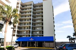 Condo for sale in 2001 S Ocean Blvd 814, Myrtle Beach, SC, 29577