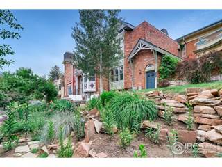 Townhouse for sale in 487 Pearl St, Boulder, CO, 80302