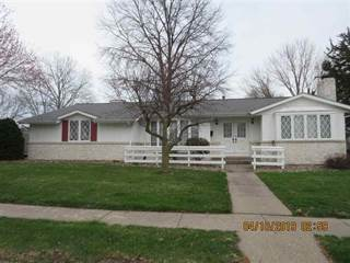 Single Family for sale in 3202 56TH Street, Moline, IL, 61265