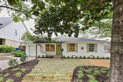 Residential Property for sale in 824 Kirkwood Drive, Dallas, TX, 75218