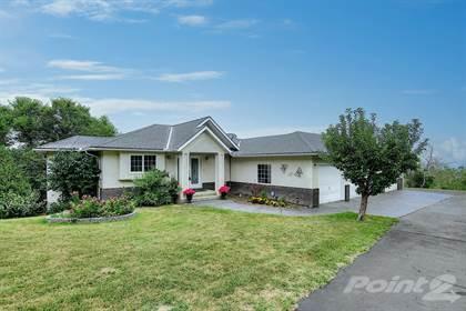 Residential Property for sale in 226232 22 St W, De Winton, Alberta
