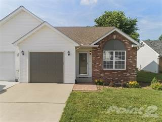 Single Family for sale in 131 East Hunters Ridge , Valmeyer, IL, 62295