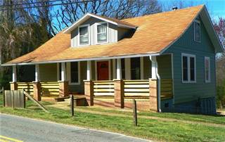 Single Family for sale in 7 Elk Mountain Road, Woodfin, NC, 28804