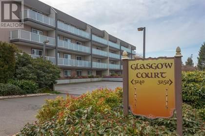 Single Family for sale in 3240 Glasgow Ave 303, Saanich, British Columbia, V8X1E9