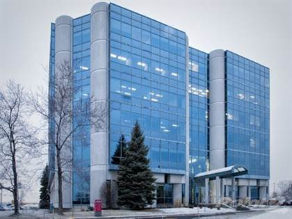 Office Space for rent in 1111 Dr.-Frederik-Phillips-Boulevard Suite 600, Montreal, Quebec