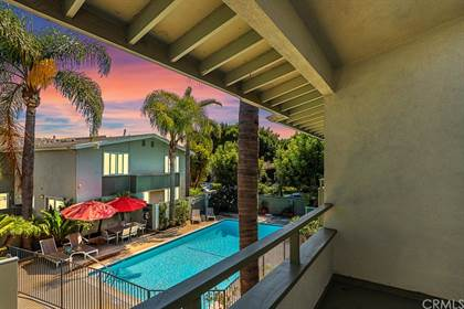 Residential Property for sale in 1406 Clay Street J, Newport Beach, CA, 92663